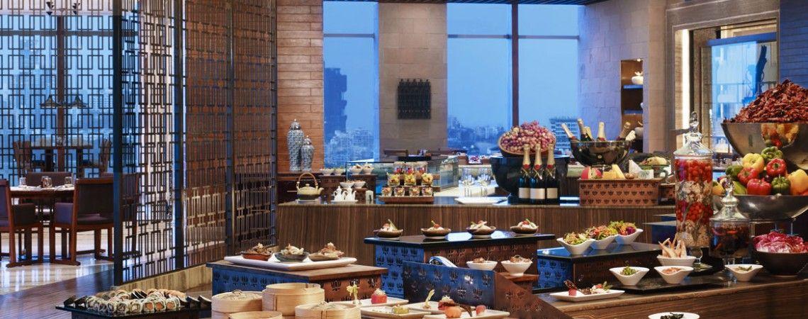 Restaurant Kitchen All Day sunday brunch, fine dining restaurants in mumbai at lower parel
