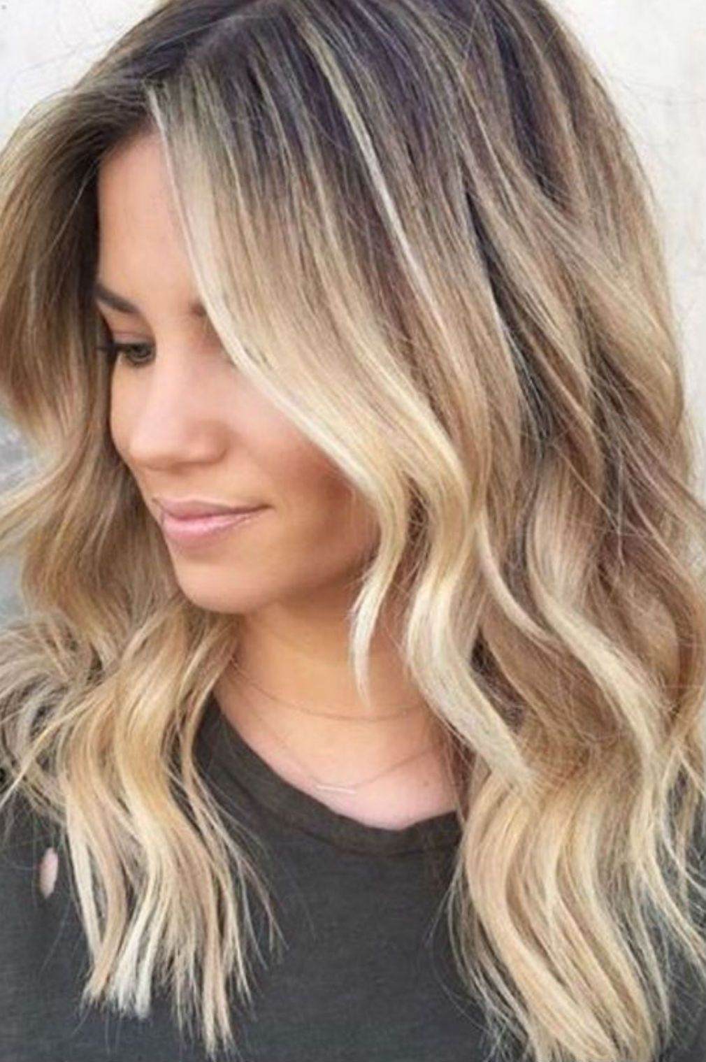 44+ Coiffure long blond des idees