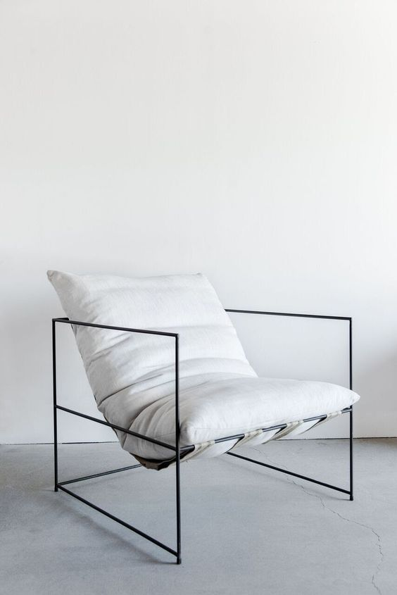 Remarkable Minimal Chair Designs Simple Furniture