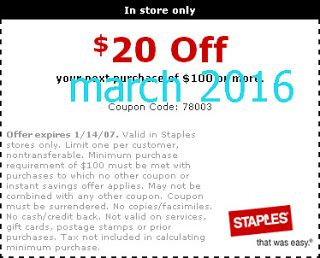Printable Coupons: Target Coupons