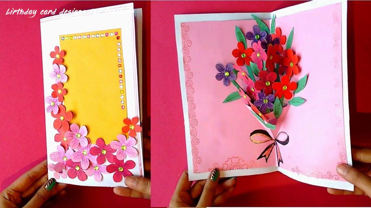 7 Birthday Card Designs For Teachers In 2020 Handmade Teachers Day Cards Teachers Day Card Teachers Diy