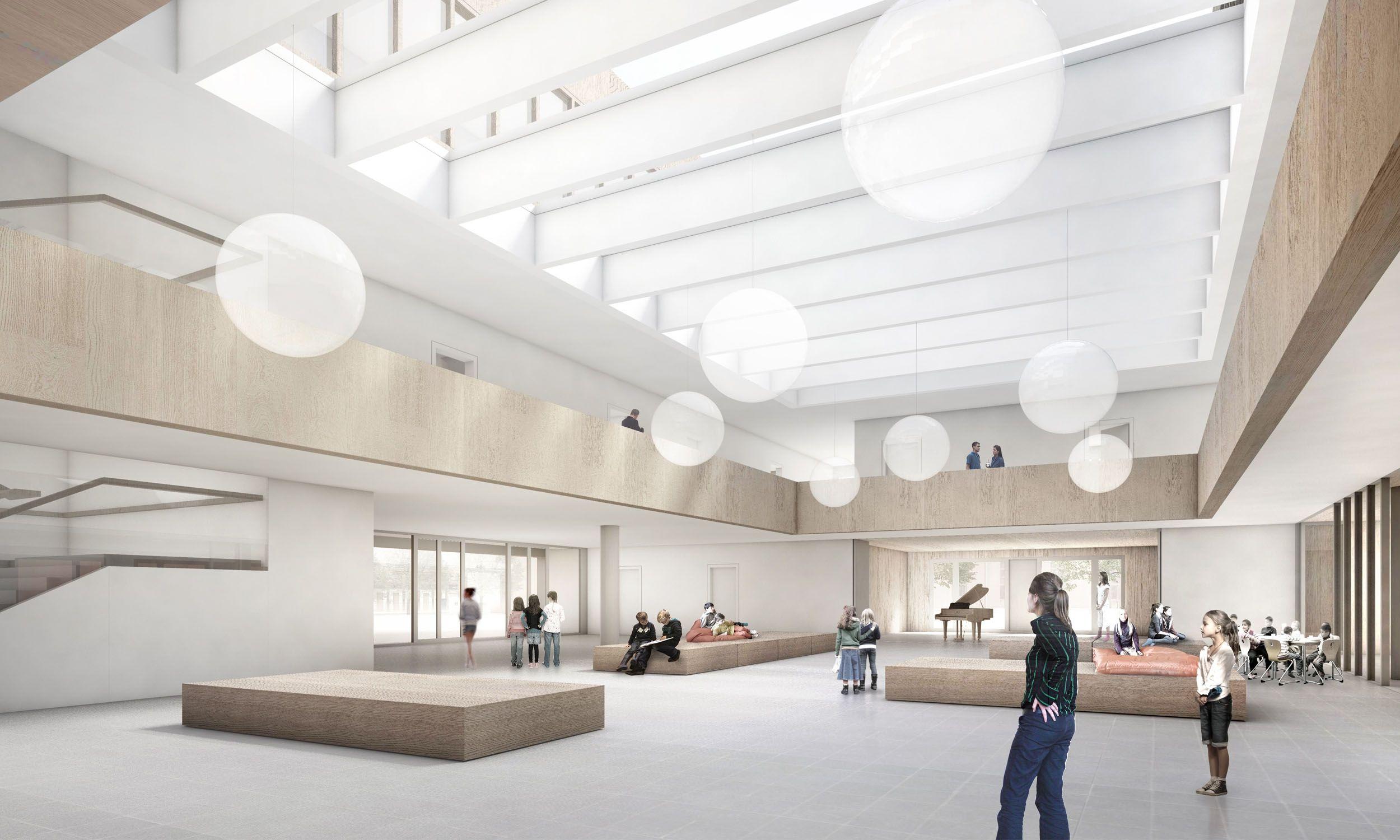 Architektur Master Berlin