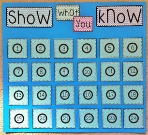 I absolutely love these post-it boards! What a great way for students to reflect on the day and share what they've learned with each other...Click on the images on this post to link directly to these wonderful teaching ideas.