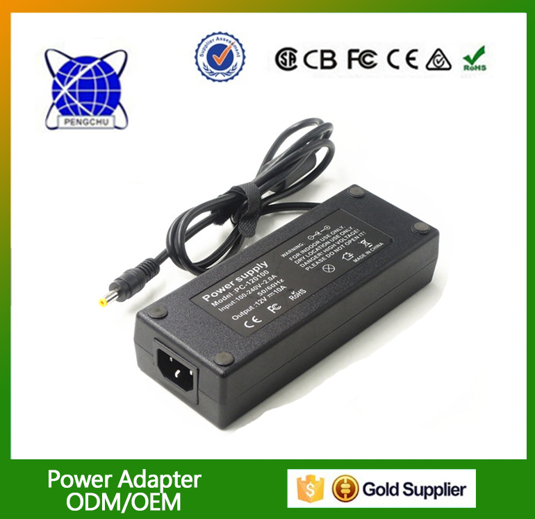 12v 120w 10a Led Switching Power Supply Driver 100 240v Ac Input Power Supply Power Power Adapter