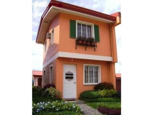Camella Homes Ready For Occupancy Unit General Santos City