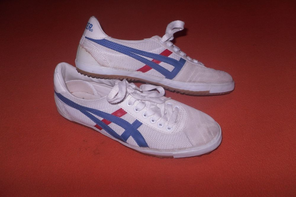 promo code d4ca0 f740c VINTAGE ASICS TIGER ROTATION SPYKER VERY RARE MEN SIZE 9 US ...