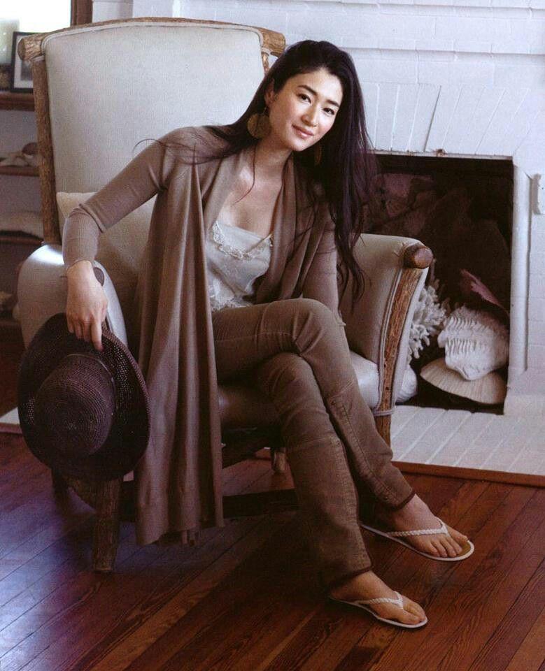 Koyuki Kato | Nihon | Pinterest | Asian, Celebrities e Sexy