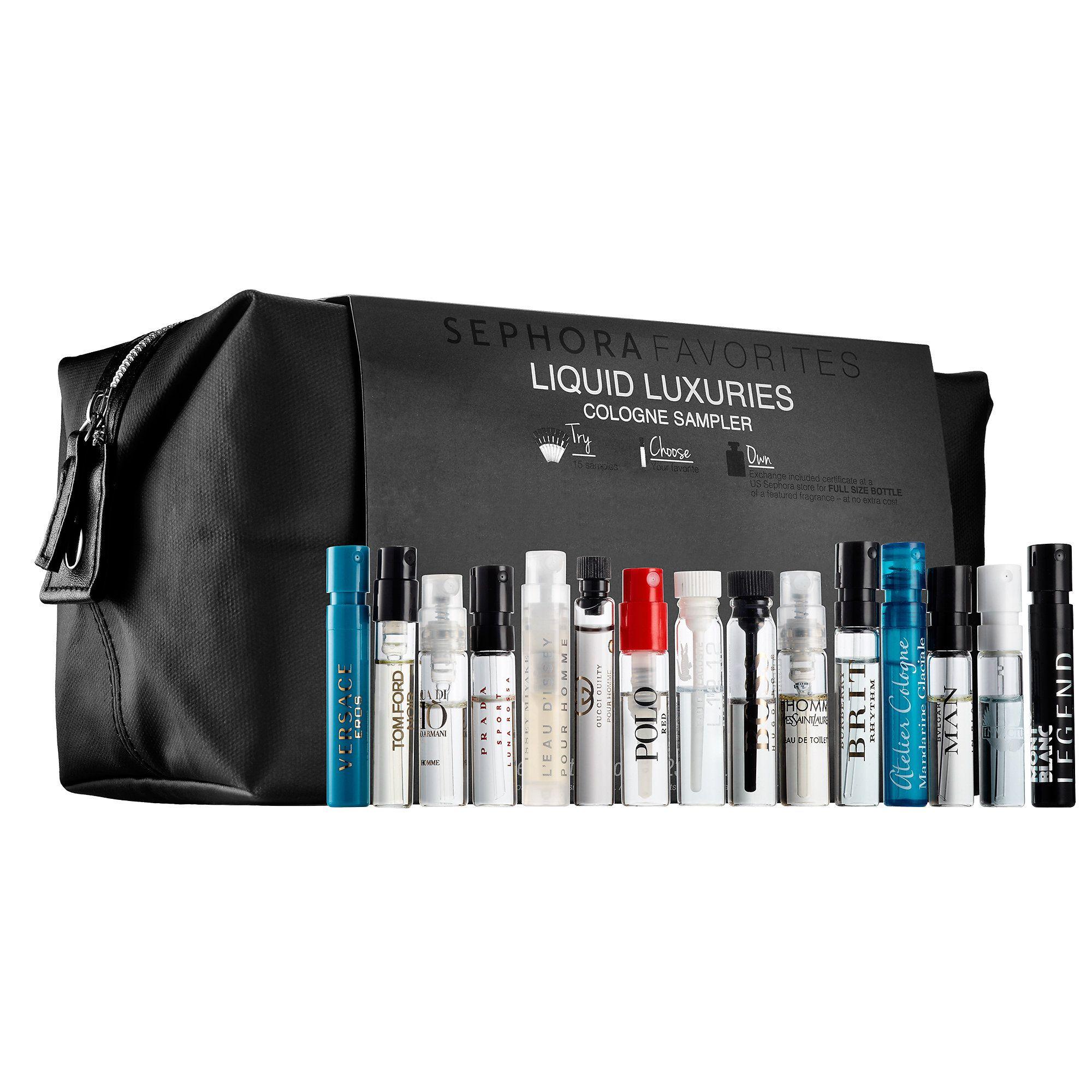 Sampler Cologne Luxuries Shop Sephora At Favorites' Liquid uF5cK3l1TJ