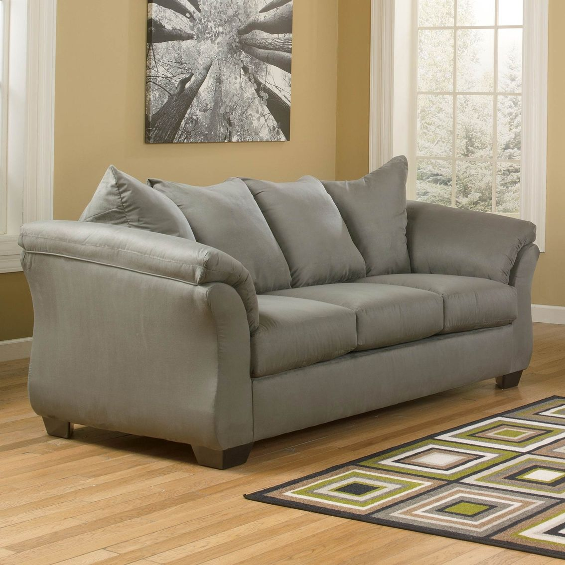 Cheap On Bx Website And Has Matching Love Seat