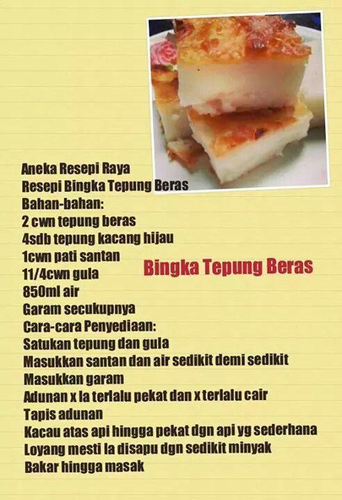 Pin On Malaysian Delicacies