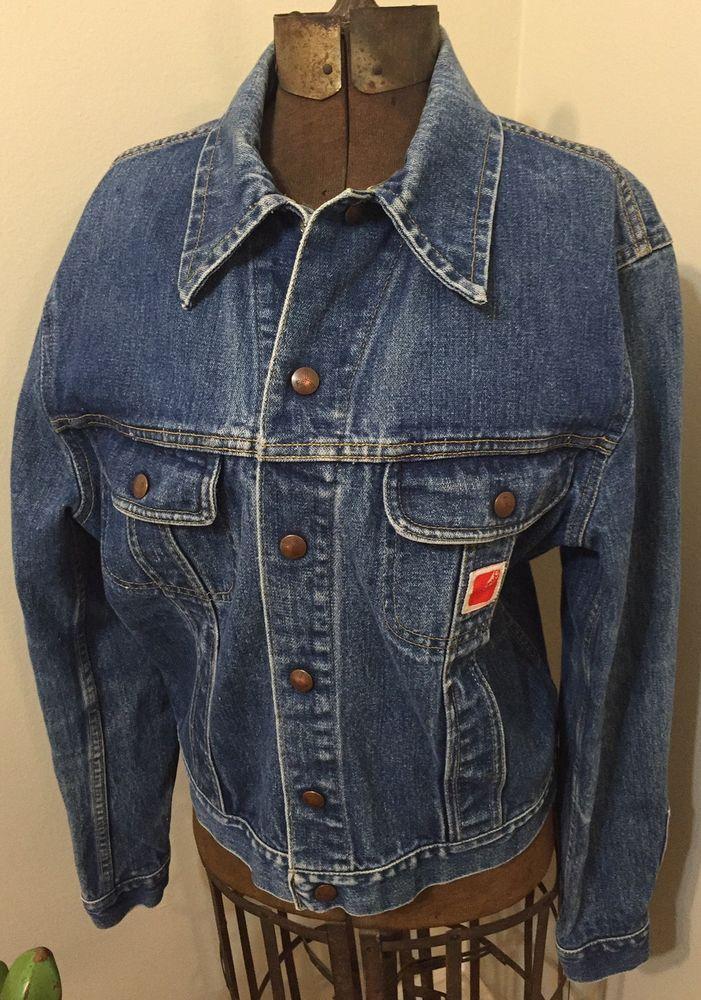 vintage gwg jeans great western garment