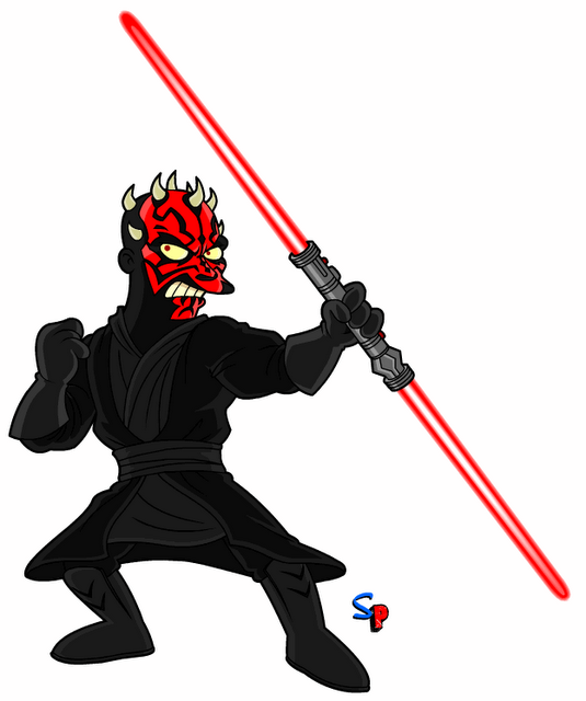 Star Wars Darth Maul May The Fourth Be With You Star Wars Darth Star Wars Geek Star Wars Characters