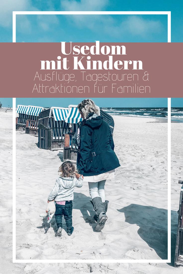 Usedom mit Kindern 9 Ausflugsziele für Familien in 2020