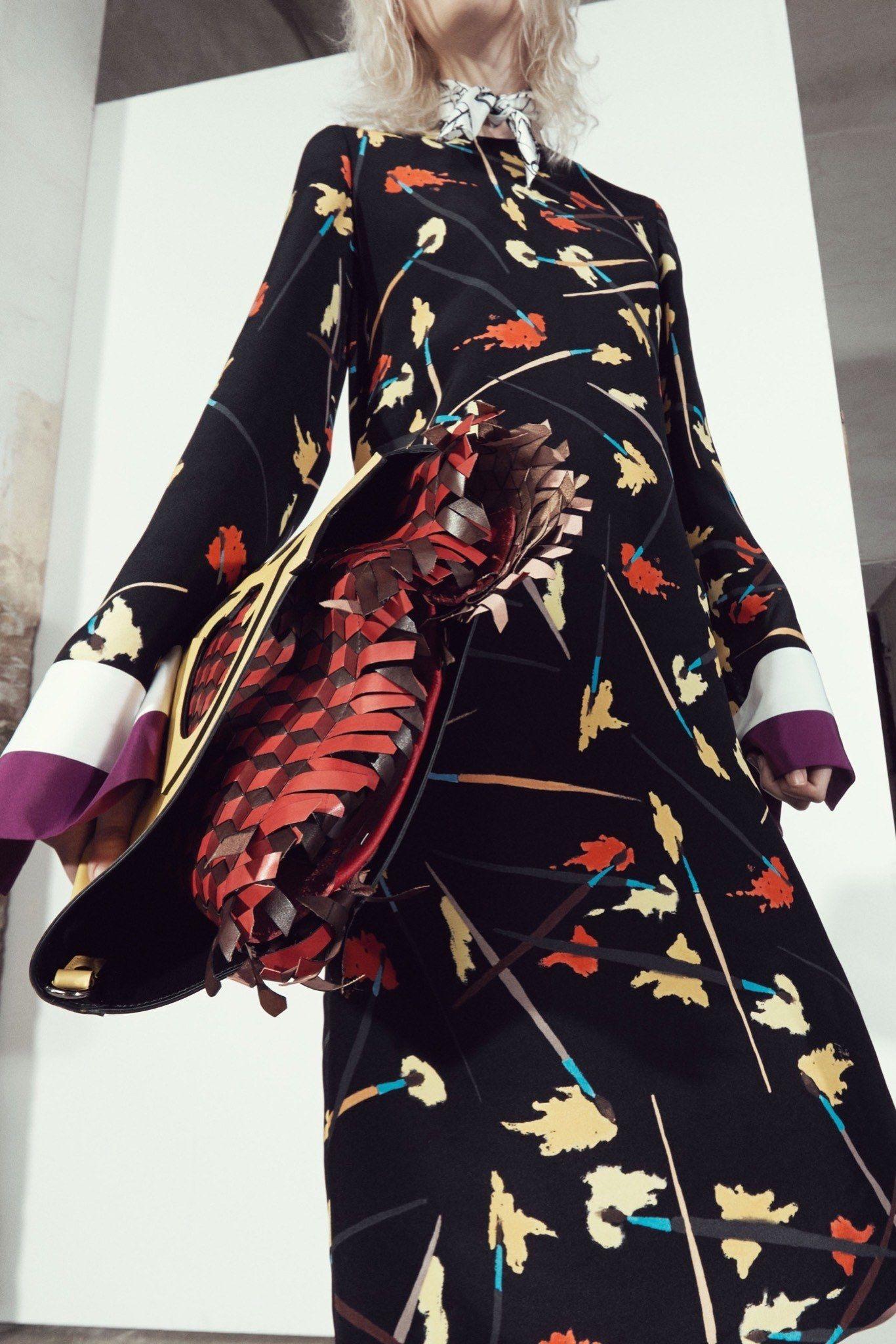 Emilio Pucci Resort 2016 Collection Photos - Vogue