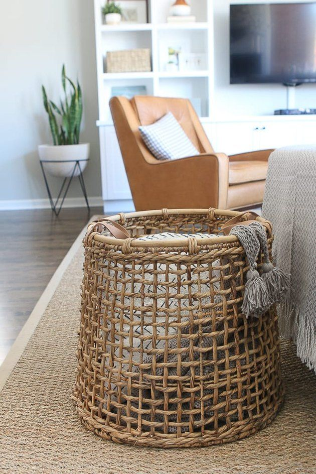 Trust Us, These Living Room Storage Ideas Are Truly Transformative images