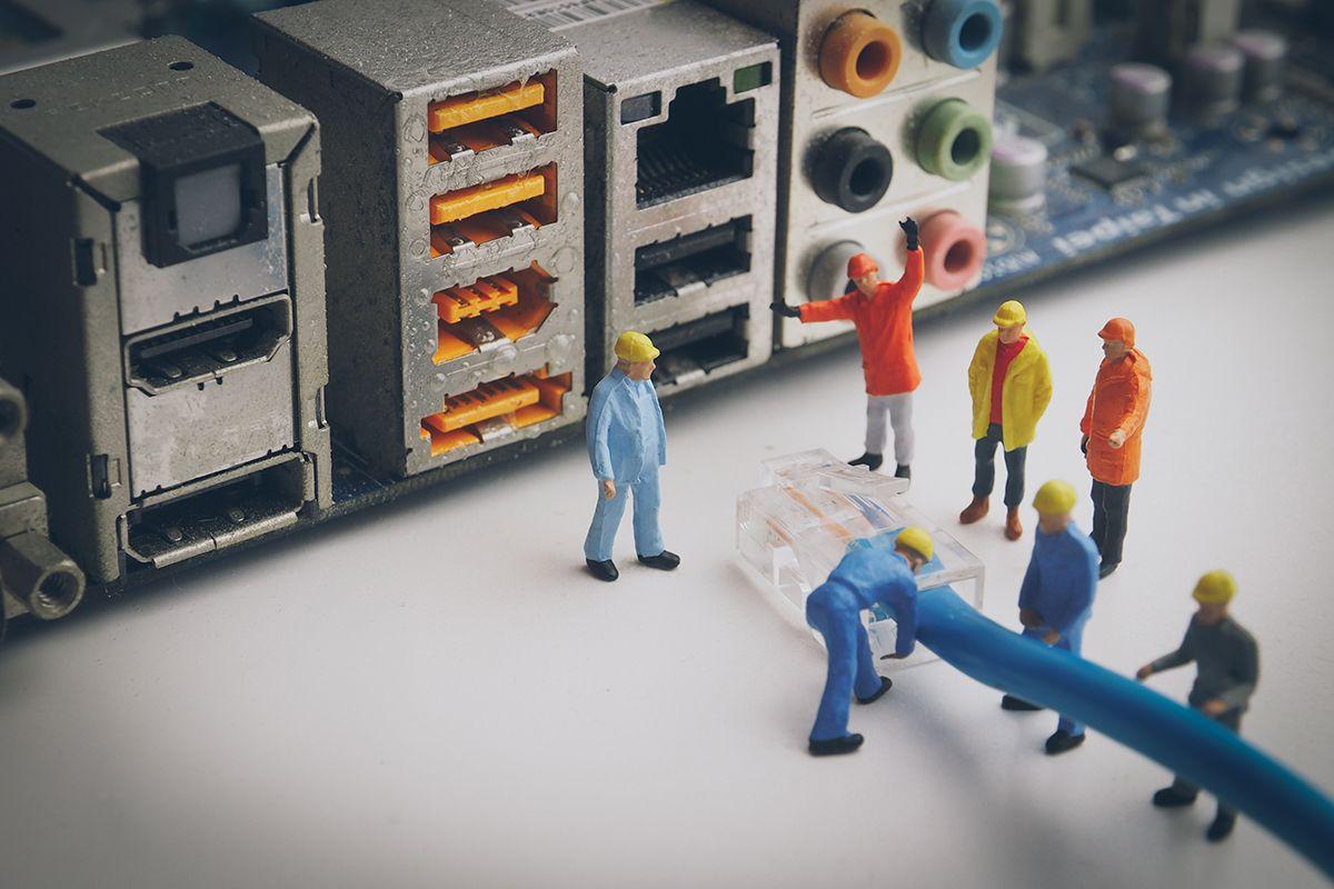 Aussie Broadband has announced a new gigabitspeed NBN