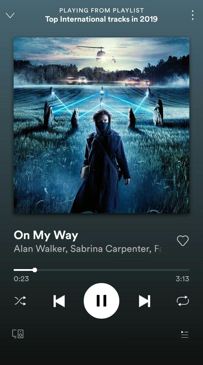 Pin by Samiksha🔥 on ・°Ⴝᴏɴɢ'ˢ♪ in 2020 Sabrina carpenter