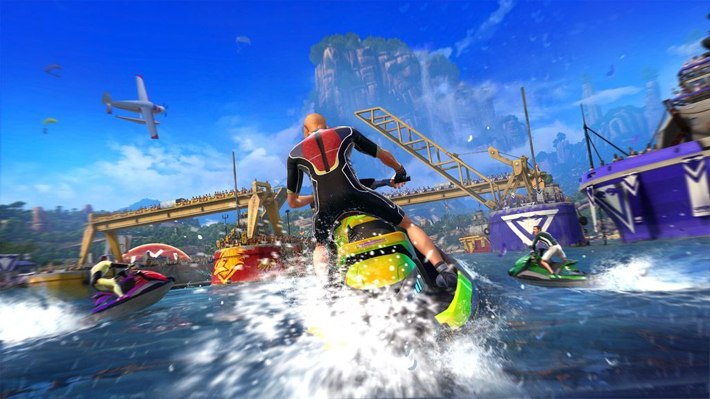 Kinect Sports Rivals Champion Creation Trailer Kinect