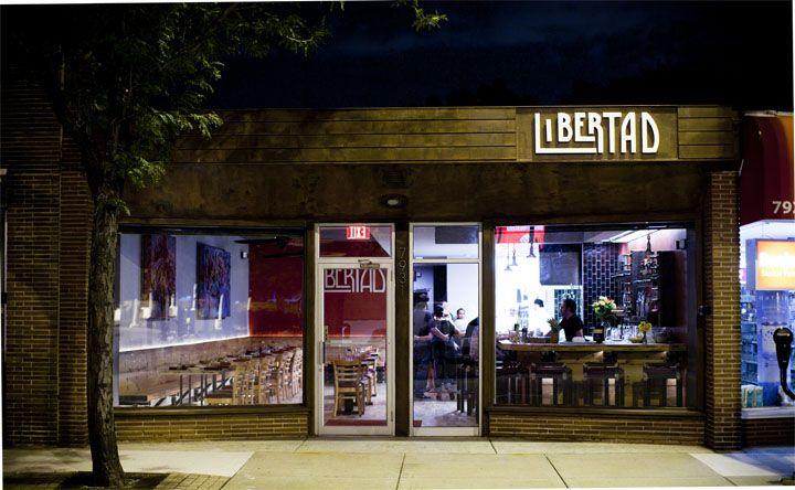 Chicago's Top New Restaurants