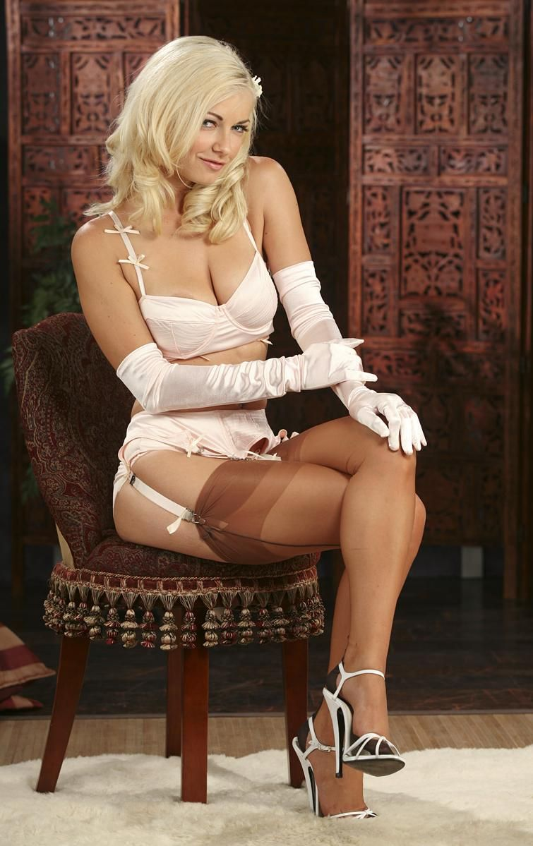 Pin By Rockford On Satin Gloves  Stockings Lingerie, Sexy -1749