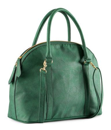 Green bag, H and M