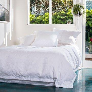 Catherine Duvet Set Wallace Cotton Interior Design Courses Duvet Cover Sets Linen Duvet Covers