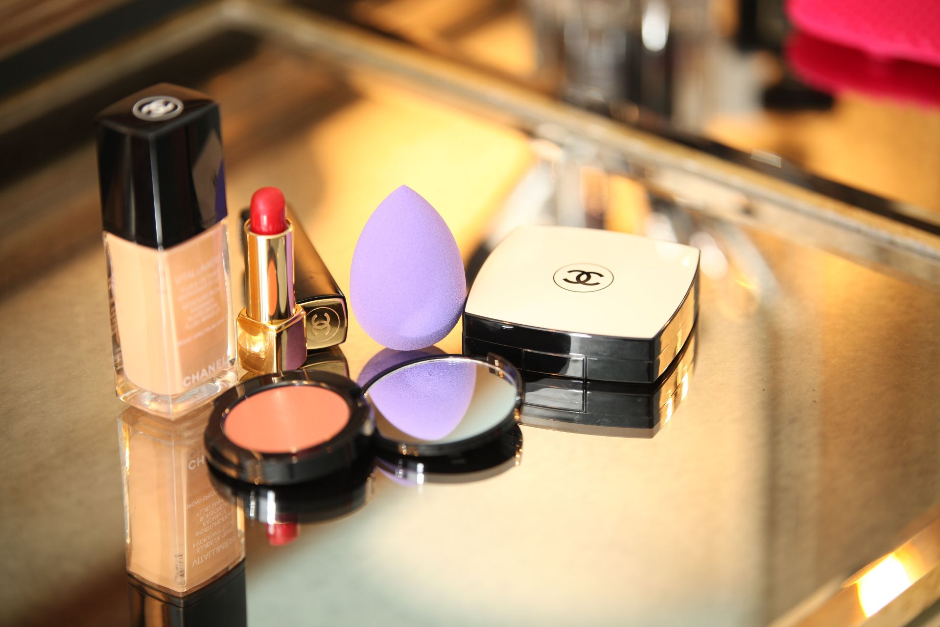 The truth about makeup expiration Free beauty products