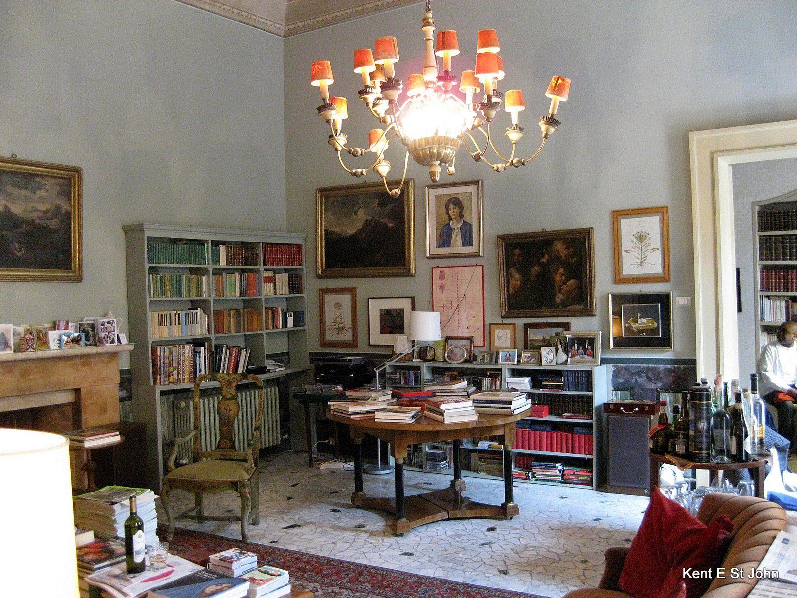 """Palazzo Romani Adami - """"Kätkee sisälleen sekä aatelissuvun yksityiskodin että hulppean Bed & Breakfastin"""""""