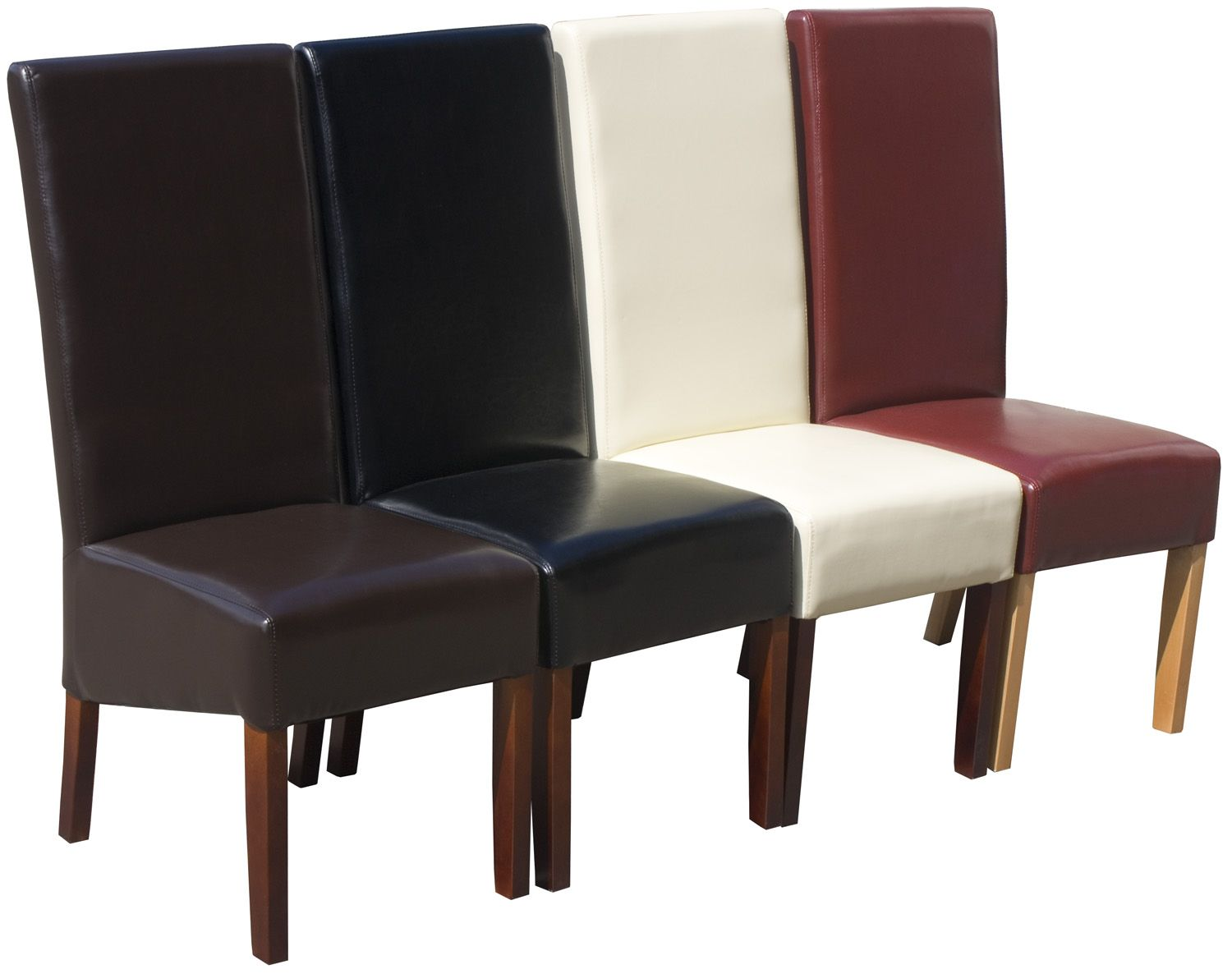 faux leather restaurant dining chairs. faux leather mayfair high back dining chair restaurant chairs e