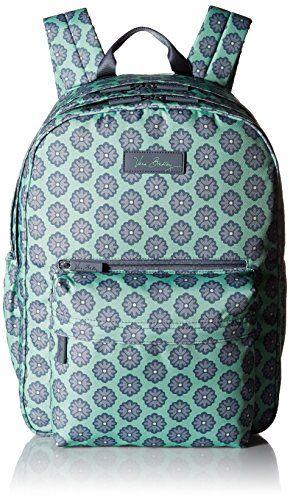 Vera Bradley Lighten Up Grande Backpack ** You can find more details by visiting the image link.