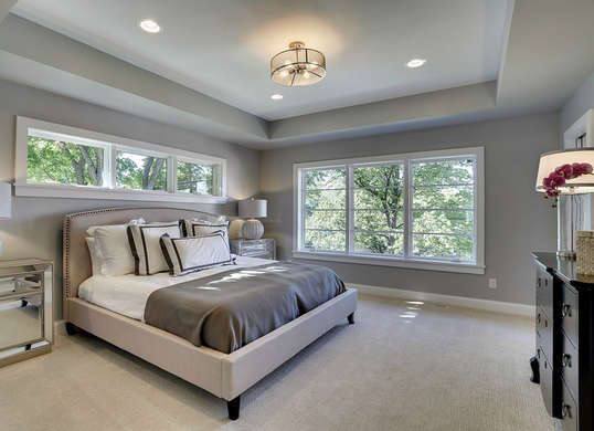 Recessed Lighting Layout Master Bedroom