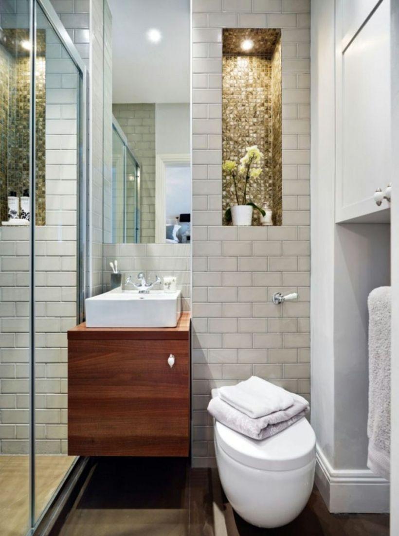 10 Adorable DIY Bathroom Corner Shelf Designs To Easy