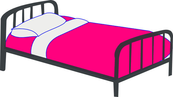 Bunk Bed Clipart Clipart Panda Free Clipart Images Bed Clipart Bed How To Make Bed