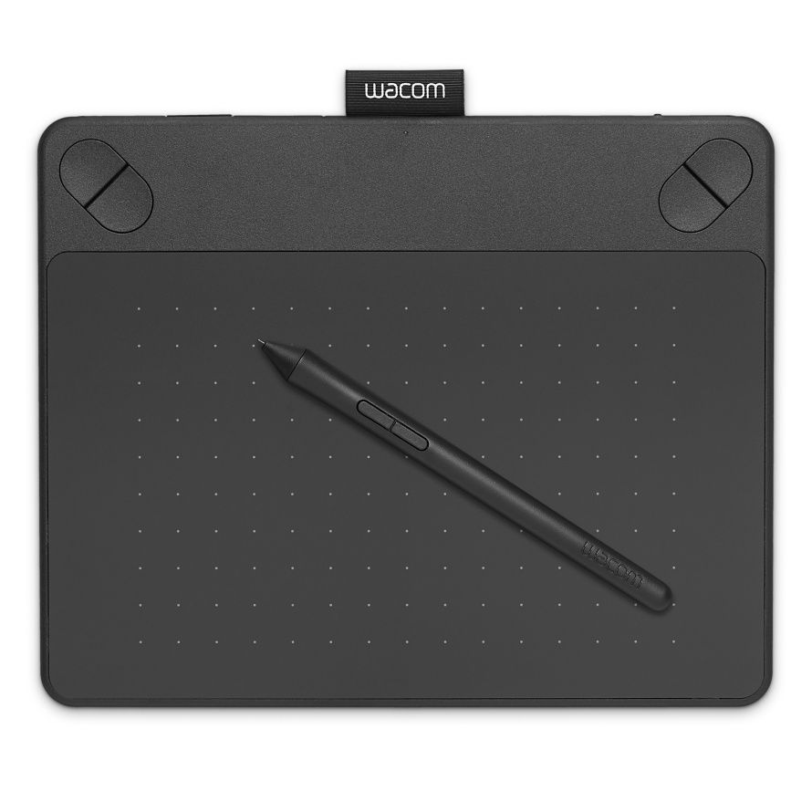 Creativity Mac Accessories Apple Touch Tablet Wacom Intuos
