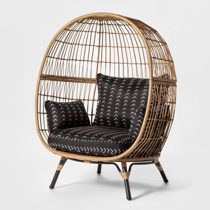 Southport Patio Egg Chair Opalhouse™ (With images