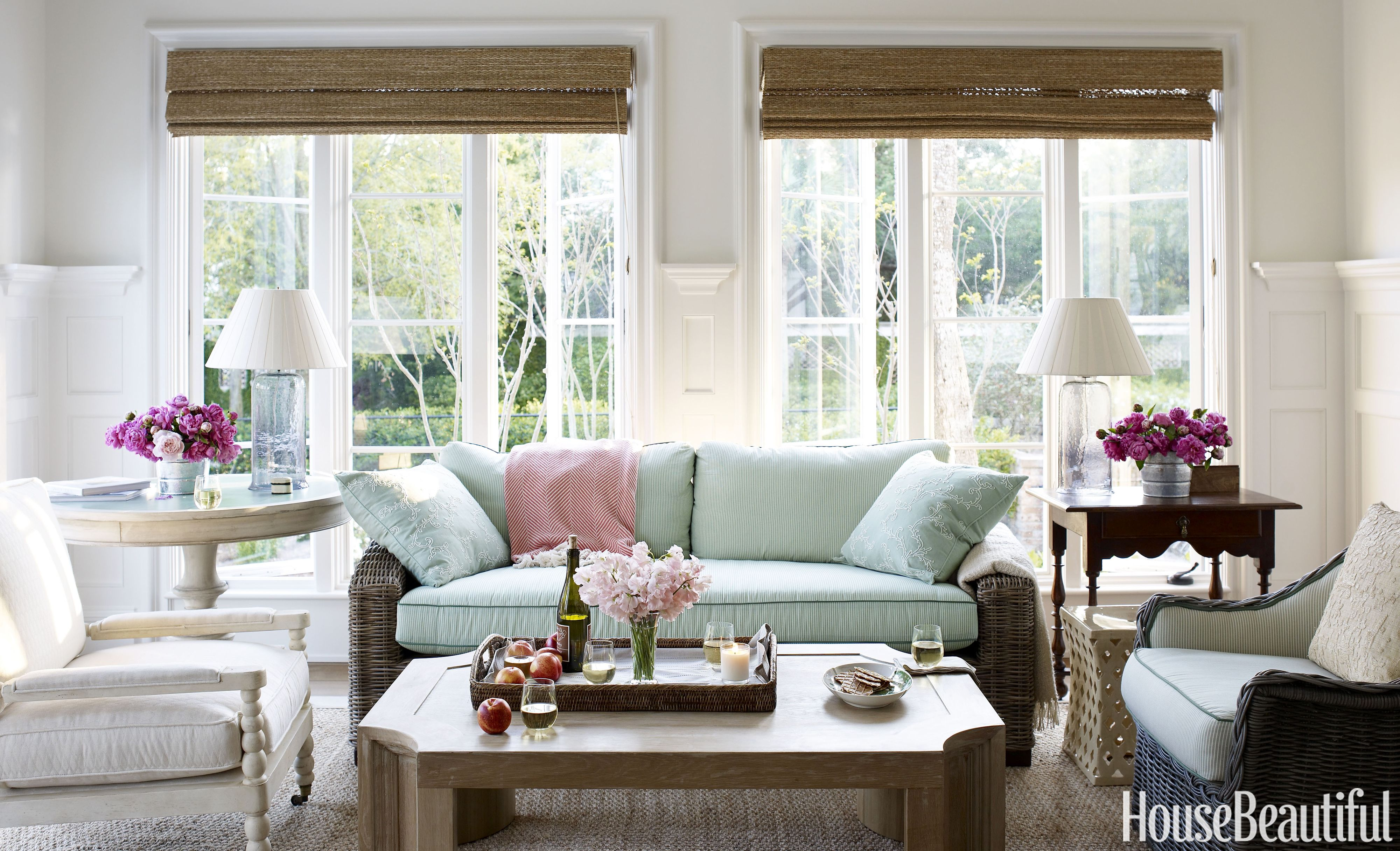 Window ideas for a sunroom   sunroom ideas that are perfect for lazy sundays  window