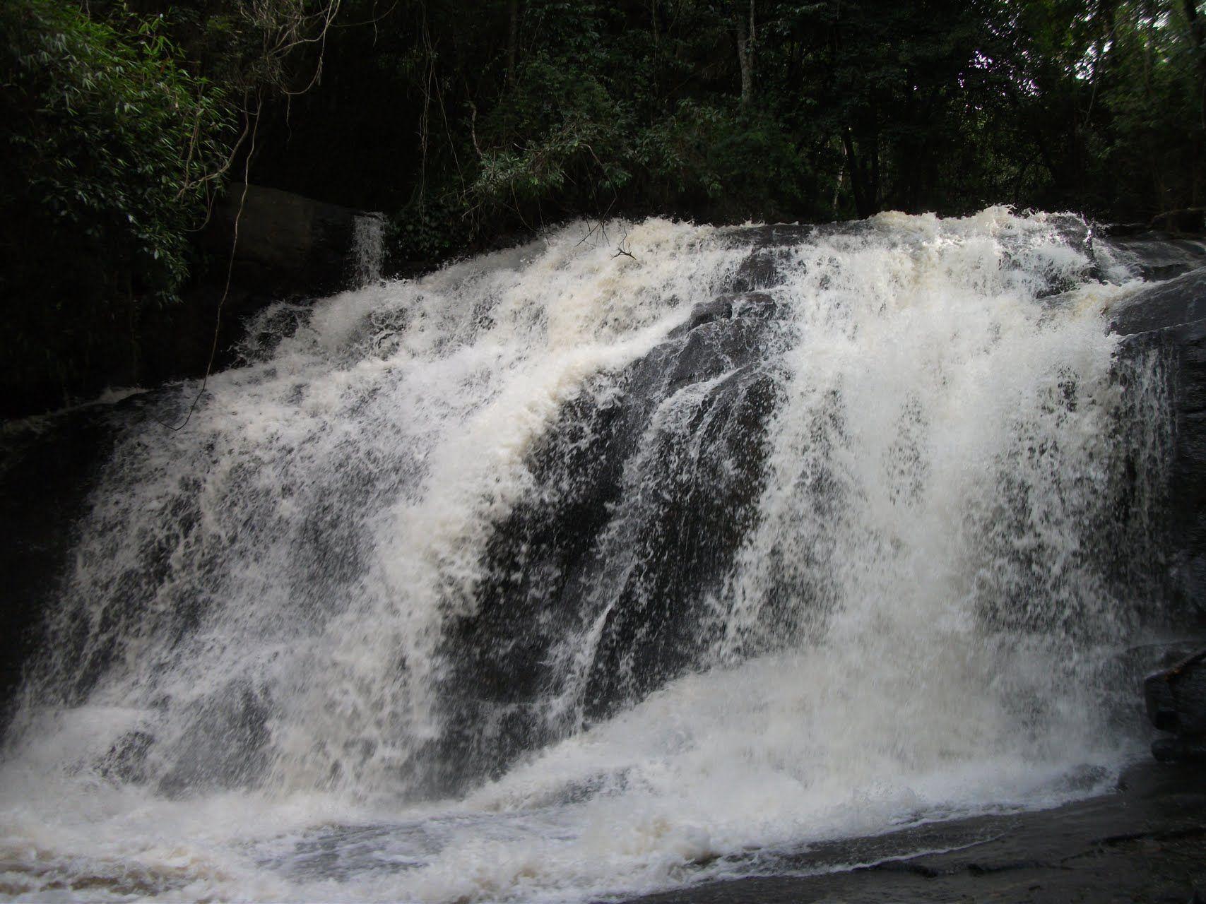 Cachoeira da Graça Cotia - SP