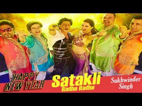 Satakli happy new year full song lyrics
