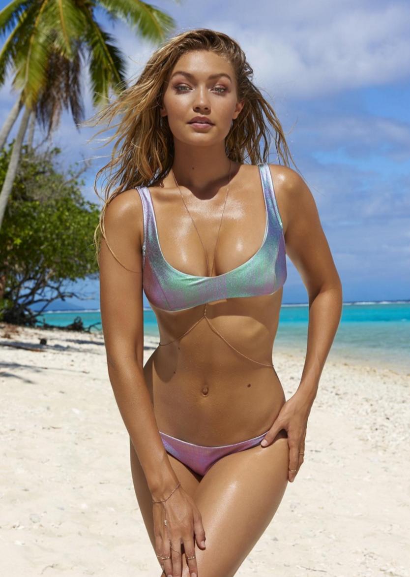 Gigi Hadid Fappening nude (96 photo), Fappening Celebrity image
