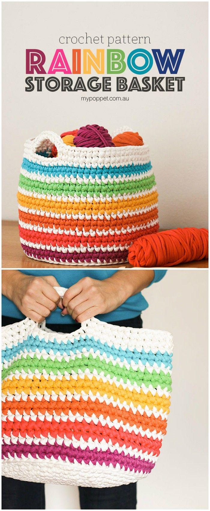 Pin de Cheryl Bodling en Crochet | Pinterest | Hebras, Trapillo y ...