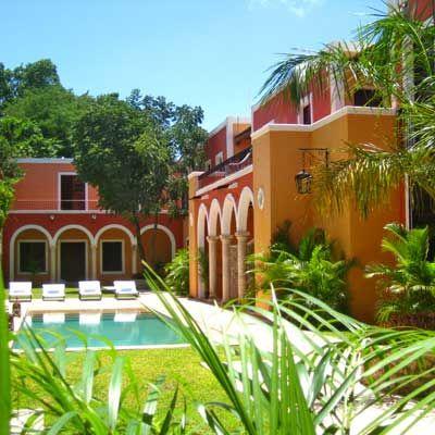 Casas Coloniales En Mexico Inspiraci N De Dise O De