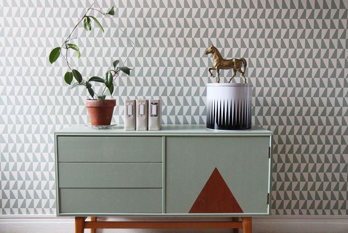 Ge möblerna nya mönster med 6 enkla steg!  a6feb2a9efa61