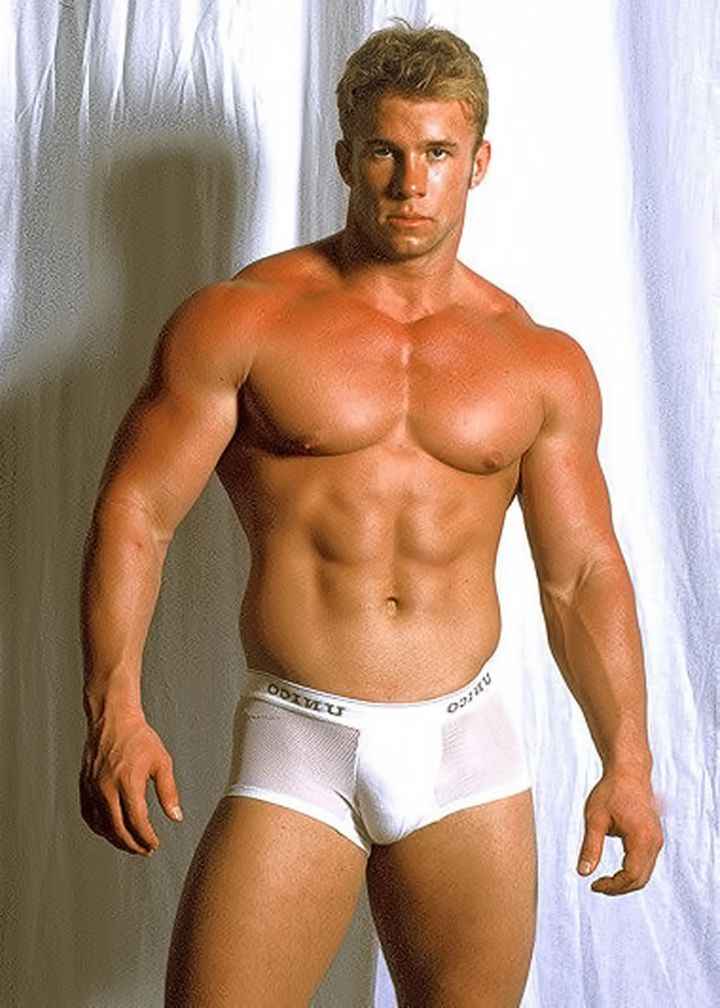 Jackoff gay hot male underwear porn