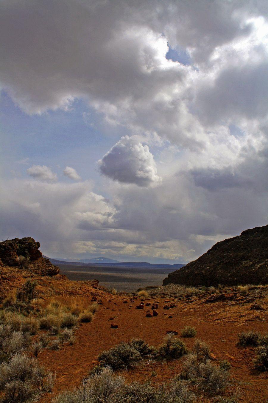 Thunder at the Rock by Thundercatt99.deviantart.com on @deviantART