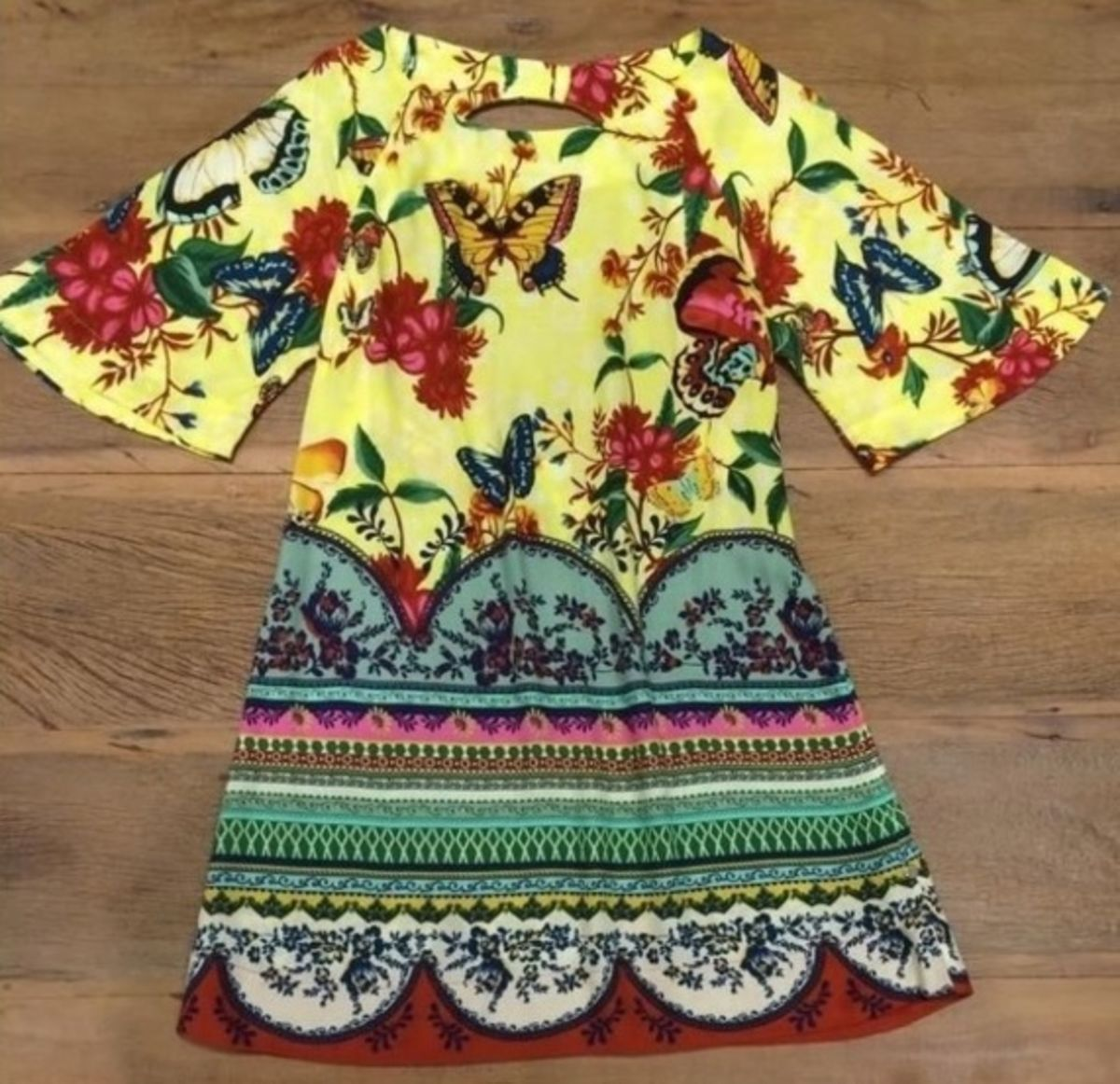 irene - vestidos farm