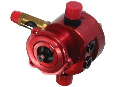Check Fuel Pressure