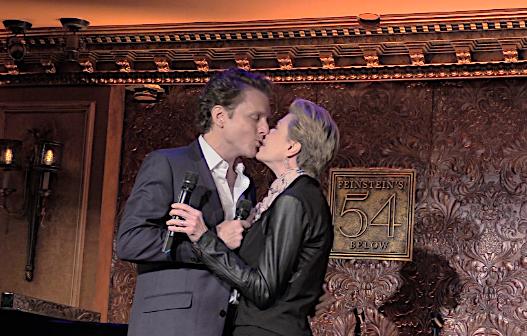 Marin Mazzie & Jason Danieley – Broadway's Love Couple | Theater Pizzazz