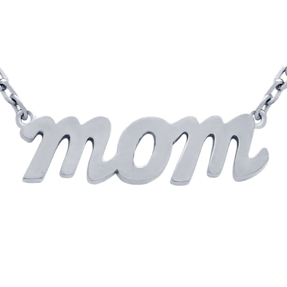 dainty s shop necklace custom ideas mother cursive day mothersday name diamond covered img diamondcoveredname gift