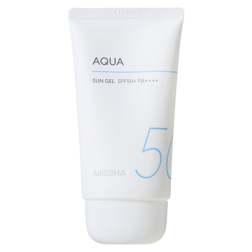 Missha All Around Safe Block Aqua Sun Gel Spf50 Pa 50ml Yesstyle Gel Missha Aqua