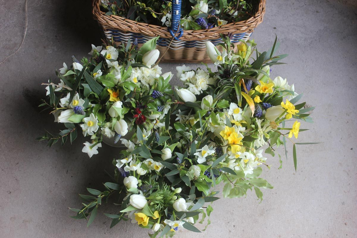 Blog Common Farm Flowers British Flowers By Post Seasonal